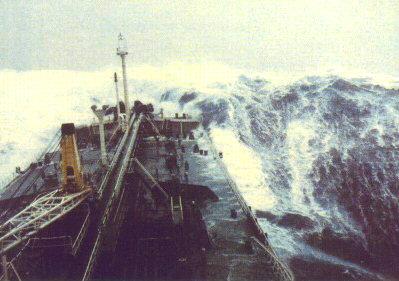 Wolkenradar Windkracht 12 orkaan Beaufort