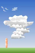 Weersvoorspelling-wolken-Koudefront