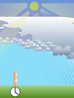 wolkenradar weerbericht warmtefront