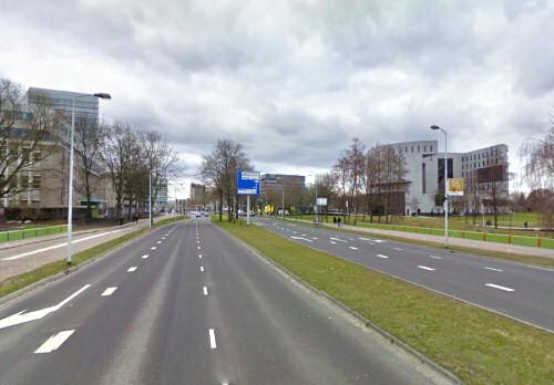 Eindhoven wolken